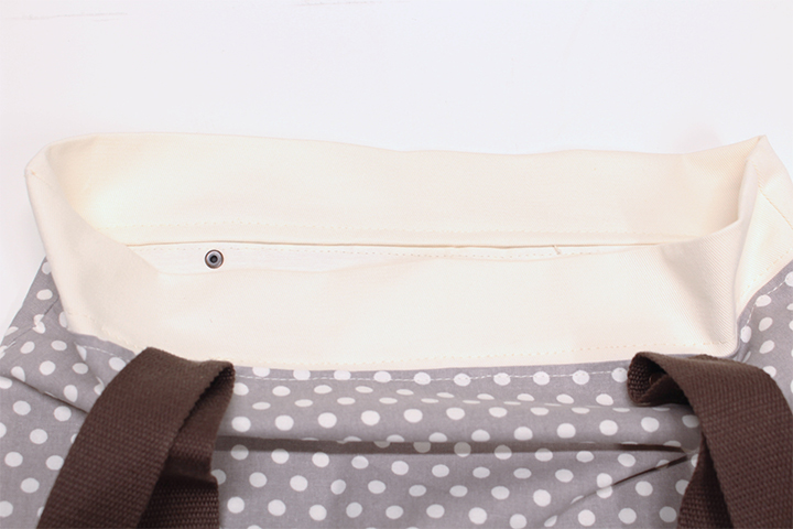 Tutoriel Tote Bag - Mondial Tissus