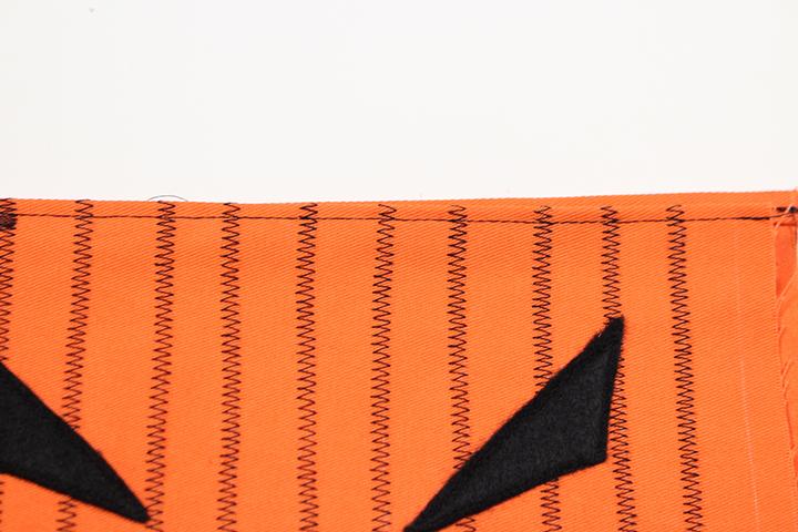 Couture feutrine - Mondial Tissus