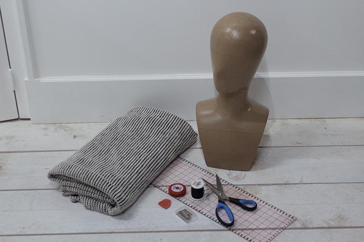 Tutoriel couture bonnet - Mondial Tissus