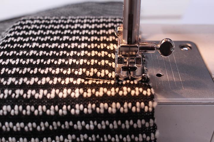 Bonnet DIY en maille - Mondial Tissus