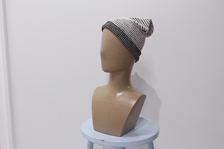 Bonnet diy maille - Mondial Tissus