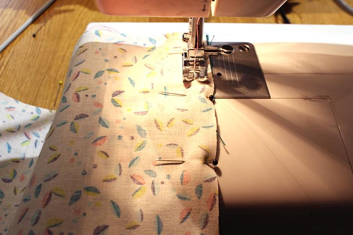 Couture diy - Mondial Tissus