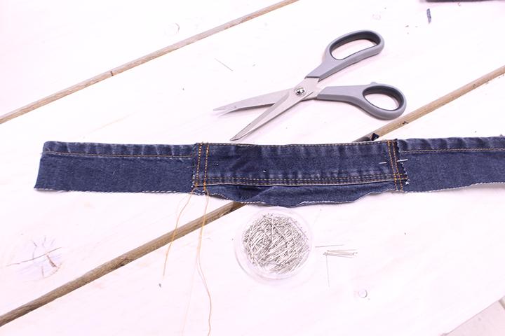 Tuto couture DIY - Mondial Tissus