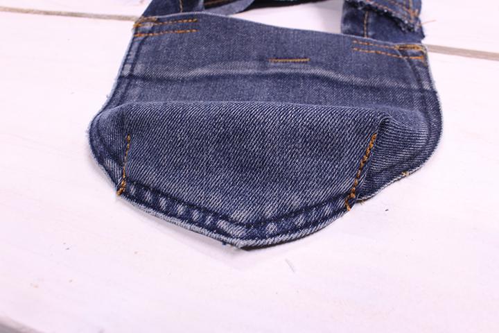 Coudre des espadrilles en jean - Mondial Tissus