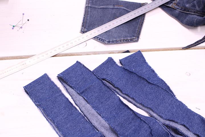 Tutoriel couture espadrilles - Mondial Tissus